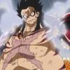 Gear Fourth (784 - One Piece)