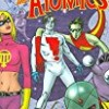 Madman and the Atomics