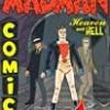 Heaven and Hell (Madman Comics)
