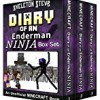 Diary of a Minecraft Enderman Ninja