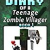 Diary of a Teenage Minecraft Zombie Villager
