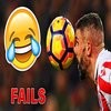 FUNNY FOOTBALL FAILS & MISTAKES ? VINES