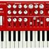 Arturia MicroBrute SE Analog Synthesizer