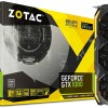 ZOTAC GeForce GTX 1080 8GB