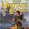 Heritage of Cyador (The Saga of Recluce)