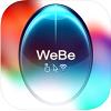 WeBe Bluetooth Mouse/Keyboard