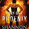 Fury of a Phoenix (The Nix Series)