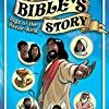 The Bible's Story: Saga of the Savior King