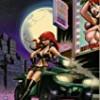 Stripperella : She Strips to Conquer!