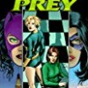 Black Canary/Oracle/ Huntress: Birds of Prey