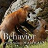Peterson Reference Guide to the Behavior of North American Mammals
