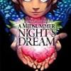 A Midsummer Night's Dream (Graphic Novel)