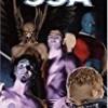 JSA: Black Reign
