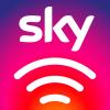 Sky WiFi Finder