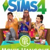 The Sims 4: Movie Hangout - Stuff Pack