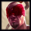 Lee Sin - The Blind Monk