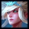 Janna - The Storm's Fury