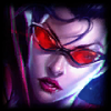 Vayne - The Night Hunter