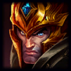 Jarvan IV - The Exemplar of Demacia