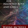 Songbook for Haunted Boys and Girls