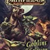 Goblins of Golarion (Pathfinder Player Companion)