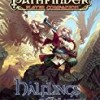 Halflings of Golarion (Pathfinder Player Companion)
