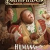Humans of Golarion (Pathfinder Player Companion)