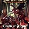 Blood of Fiends (Pathfinder Player Companion)