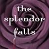 The Splendor Falls