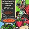 Moosewood Restaurant Daily Special
