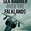 Sea Harrier over the Falklands