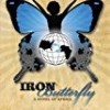 Iron Butterfly: A Novel of Africa