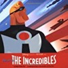 The Art of The Incredibles