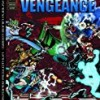 Time Of Vengeance (Mutants and Masterminds)