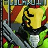 Lockdown (Mutants & Masterminds)