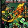 Agents of Freedom Sourcebook (Mutants and Masterminds)
