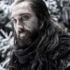 Benjen Stark cosplay costume