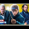 """Is the """"Fantastic Beasts"""" Series A Bad Idea? MOVIE FIGHTS"""