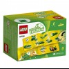 LEGO Classic Green Creativity Box