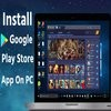 [TUTORIAL] How To Install Google Play Store App on PC / Laptop