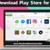[TUTORIAL] How to download and install Playstore for PC