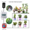 AiHihome Automatic Watering System