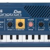 Korg Monotron Duo Dual Oscillator Analog Pocket Synthesizer