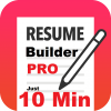 Visual Resume Builder Pro