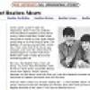 The Internet Beatles Album