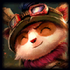 Teemo - The Swift Scout