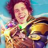 The Legendary Kill To Thanos
