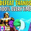 How To Kill Thanos!