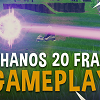 Thanos 20 Frag Gameplay