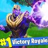 Thanos Gameplay & Gauntlet